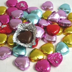 2.5gプティハートチョコレート